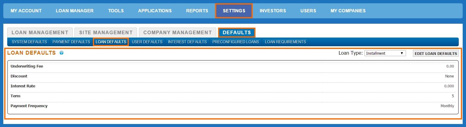 settings-defaults-loan-defaults
